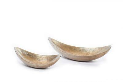 Arca Medium Warm Gold