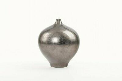 Crassus - Warm Silver - Small