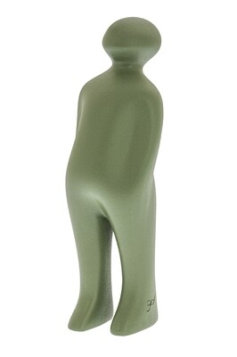 The Visitor - COR-06-Military-Green
