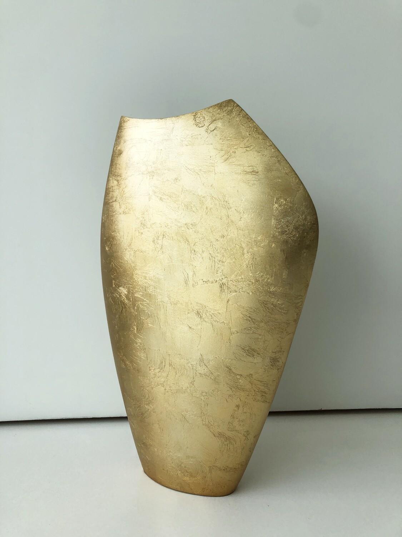 Vaas Tres - Large - Gold