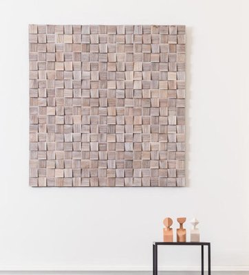 Wall Panel Palha