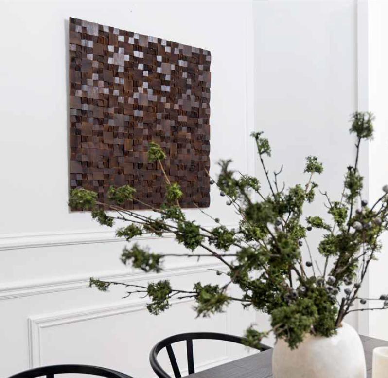 Wall Panel Chocolate