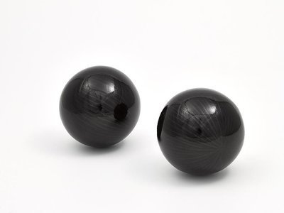 Deco Ball Line Black