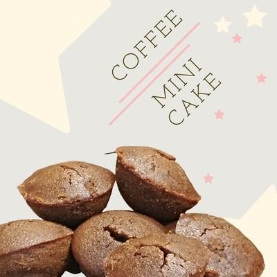 Coffee Chocolate Cake (8 pcs)