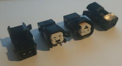 Injector Adapter EV1 to EV 6