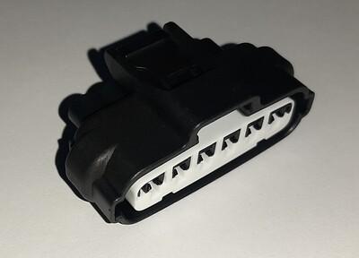 EVO X / Ralliart Lancer DBW Throttle Body Connector