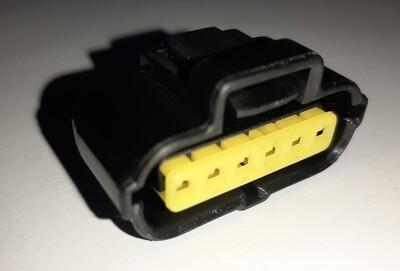 EVO X / Ralliart Lancer DBW Pedal Connector
