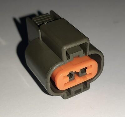 EVO1-9 Knock sensor connector