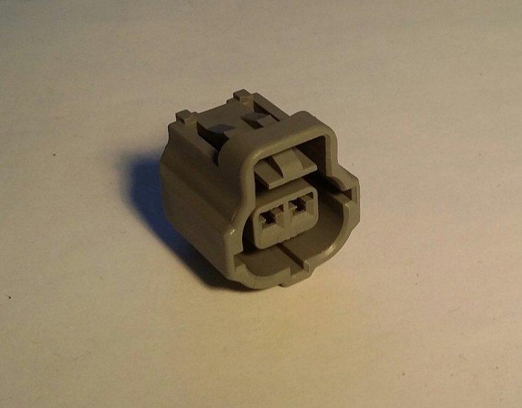 EVO ECT Engine Coolant Temp Connector (Female)
