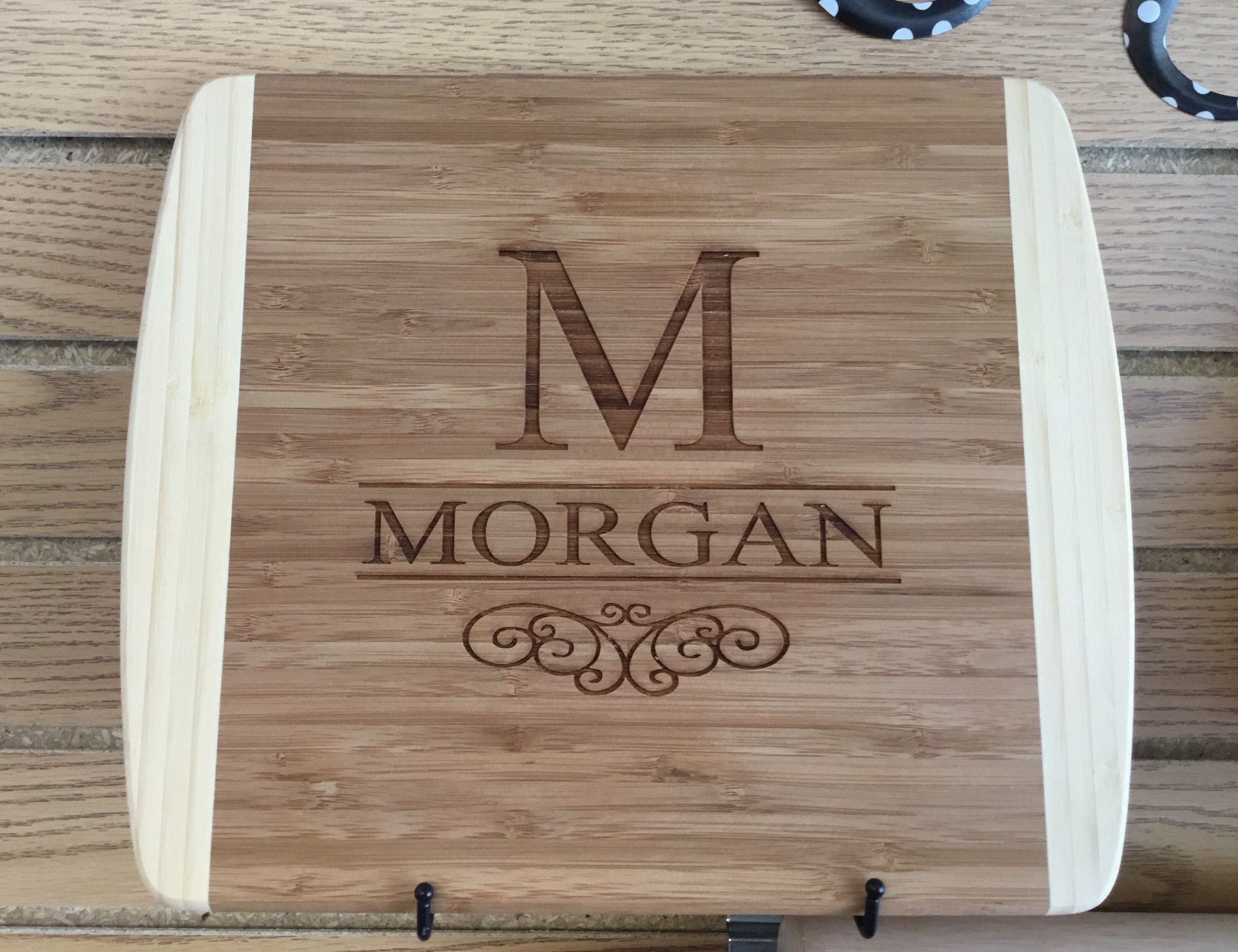 Customized Cutting Boards 13 5 X 11 5 6 Designs Available