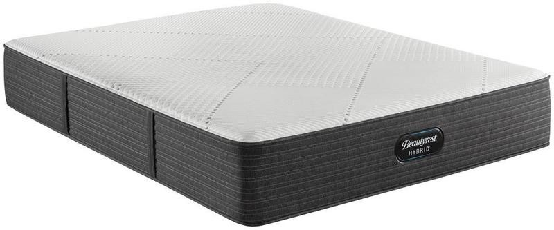 Beautyrest HYBRID 1000-IP Plush