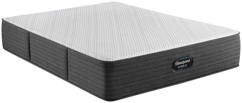 Beautyrest HYBRID 1000-C Plush