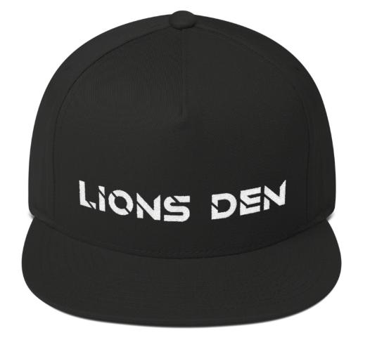 LIONS DEN Wool Blend Snapback (VARIETY)