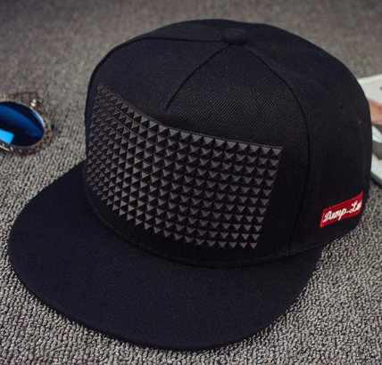 STYLE PADDED FRONT SNAPBACK (AE) VARIETY