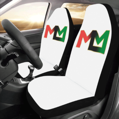 MID-LYFE MUSIC CAR SEAT COVERS