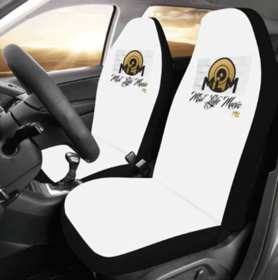 MID-LYFE MUSIC M2 CAR SEAT COVERS