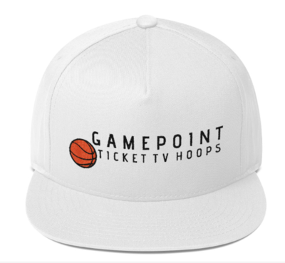 TICKETtv HOOPS GAME POINT SNAPBACK (VARIETY)