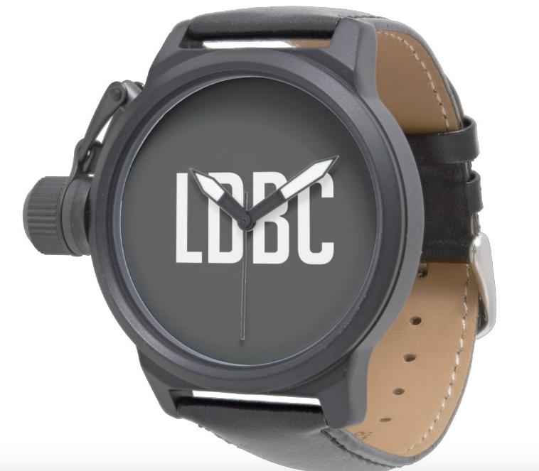 LDBC CUSTOM eWATCH