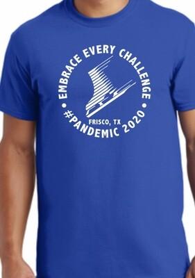 2021 Inspirational T-Shirt