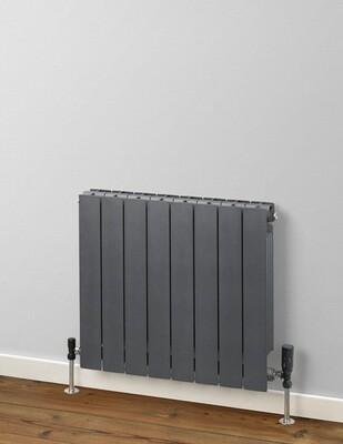 Holborn Aluminium Horizontal Radiator