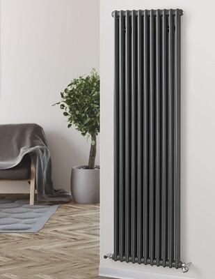 Fitzrovia Vertical Column Radiator