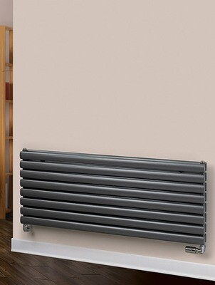 Finsbury Horizontal Radiator