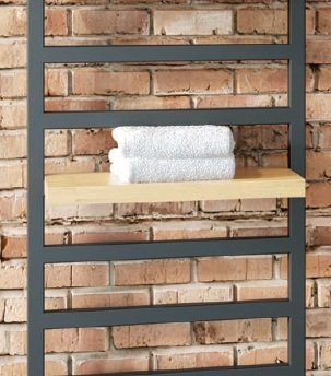 Shelf for Fender Towel Rail