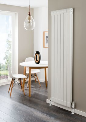 Ottimo Vertical by The Radiator Company