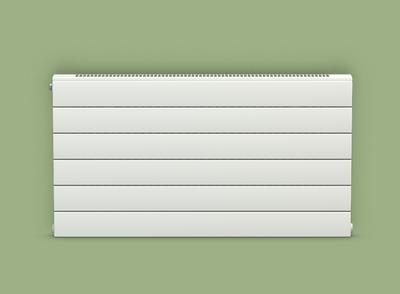 Bisque Decorative Panel Horizontal