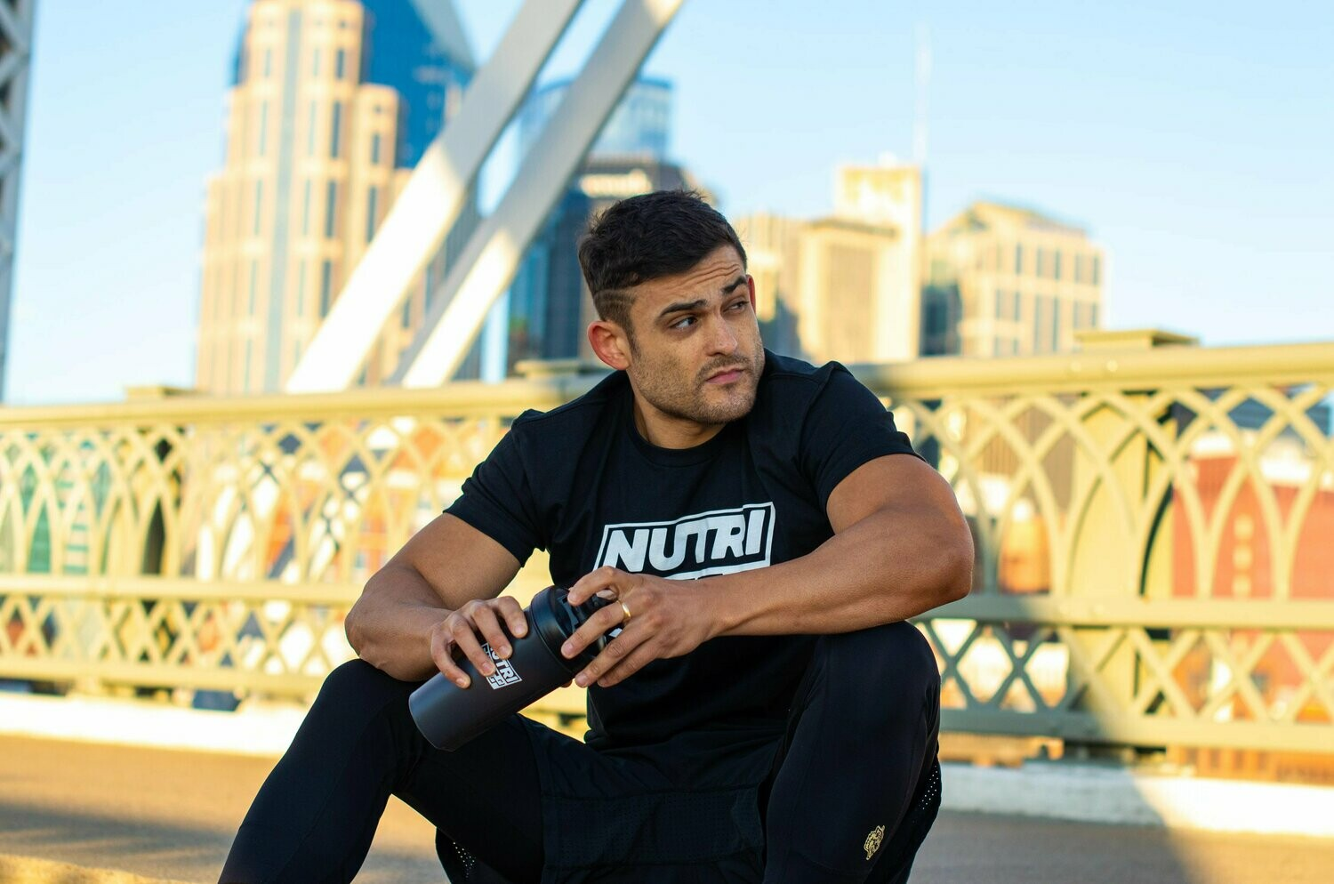 NutriFitt Performance Tees