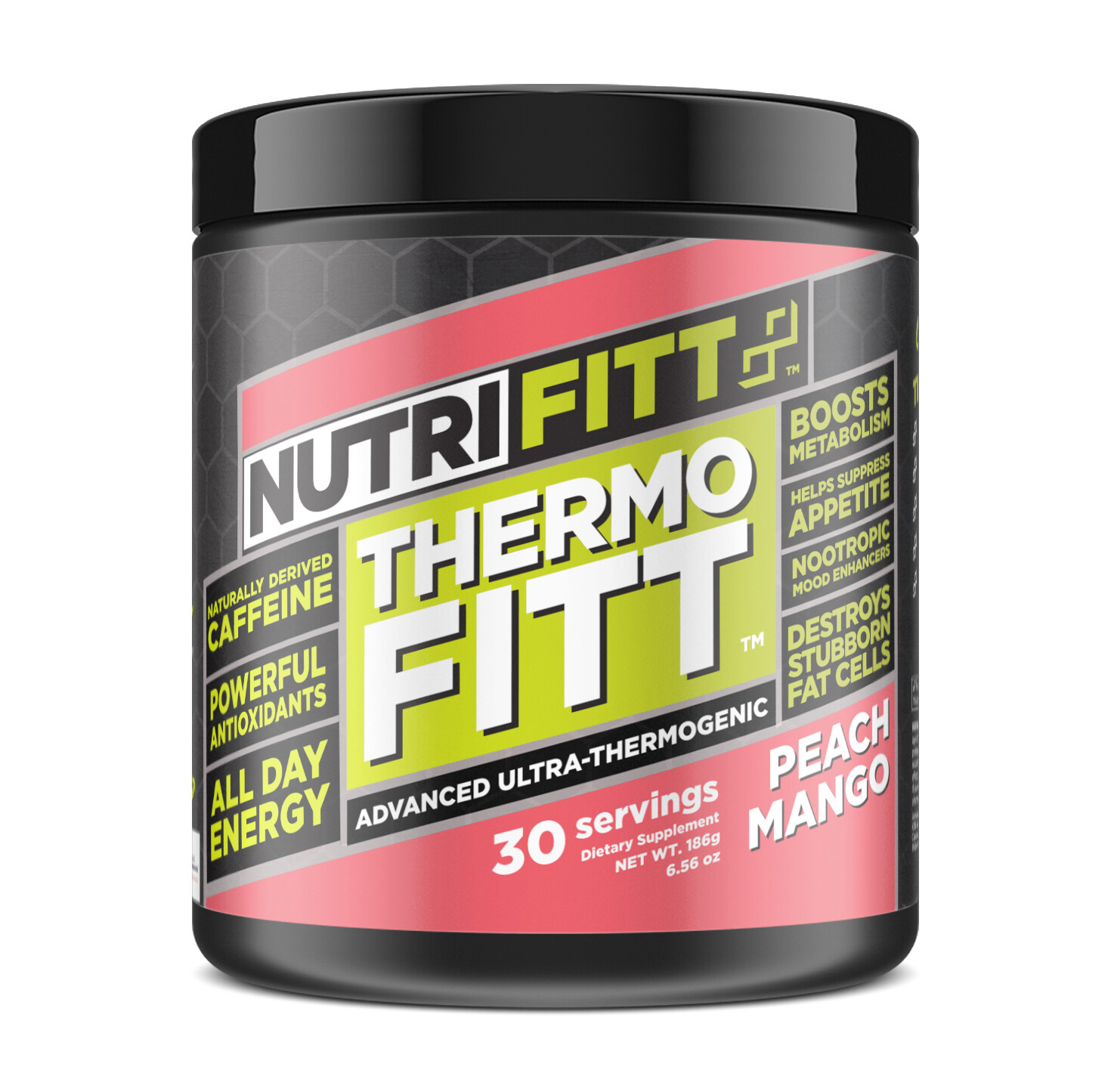 *Closeout Sale* THERMO FITT Advanced Ultra Thermogenic