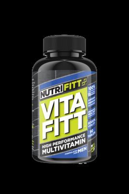 VITA FITT Men's High-Performance Multivitamin