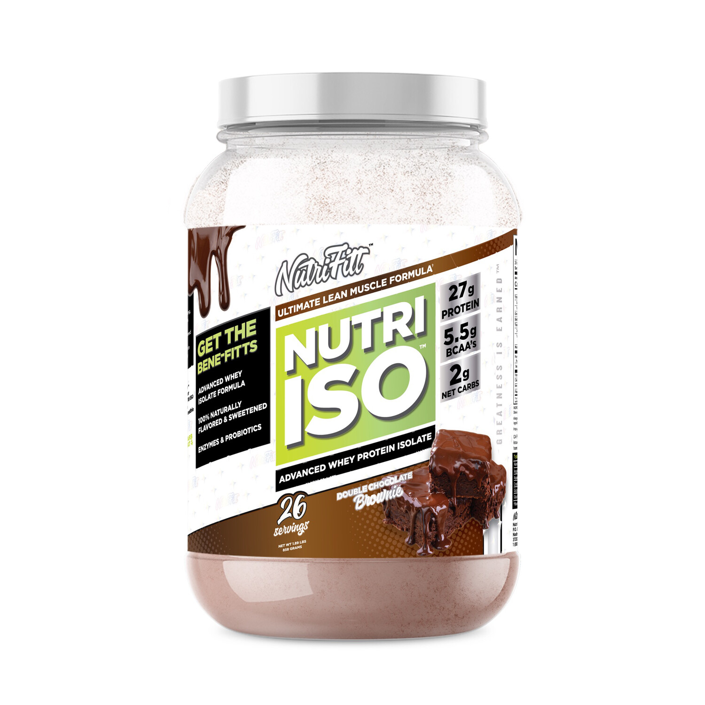 NUTRI ISO