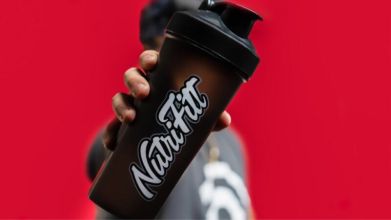 NutriFitt Shaker