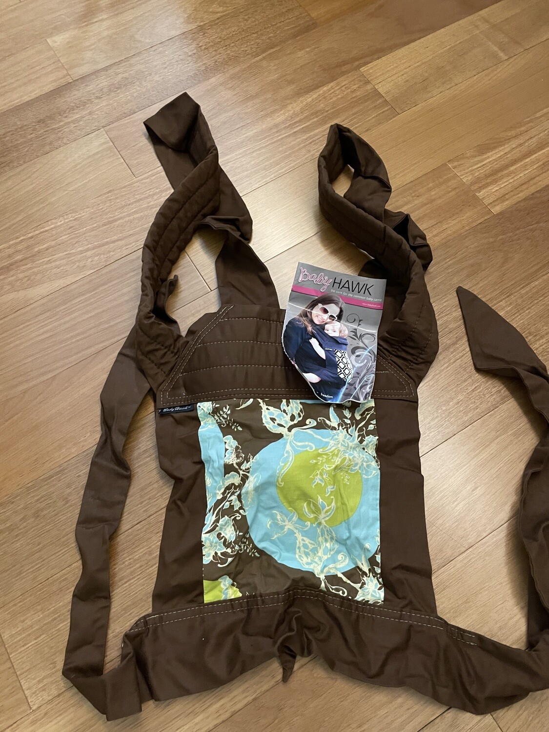 Baby Carriers *preloved*
