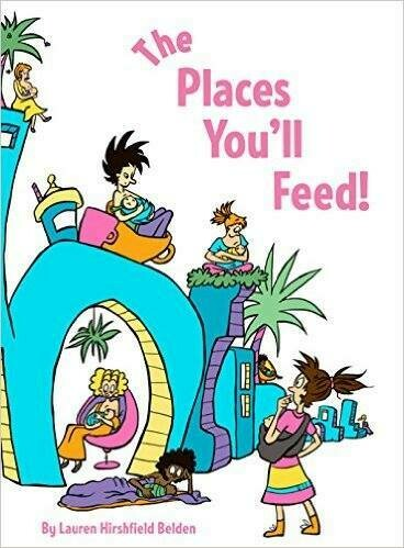 The Places You'll Feed