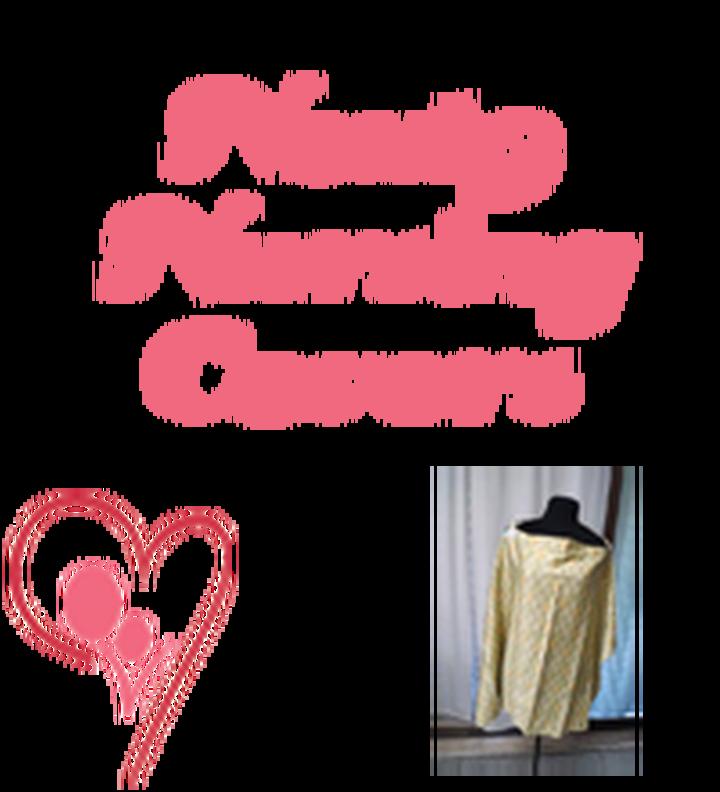 Next9 Nursing Cover