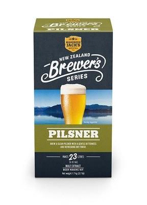 Brewers Series Pilsner