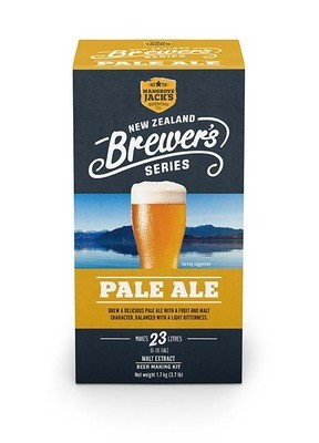 Mangrove Jack's New Zealand Brewers Series Pale Ale