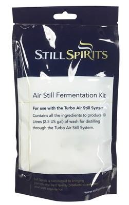 Air Still Fermentation Kit