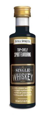 Still Spirits Top Shelf Single Whiskey