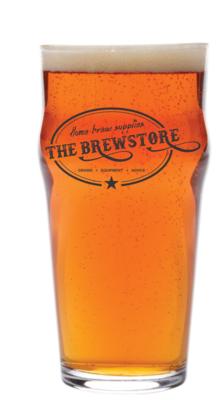 Brewstore IPA - All-grain recipe kit