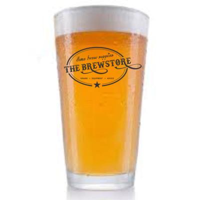 Brewstore Lawnmower Session Ale 4.1%