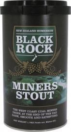 Black Rock Miners Stout