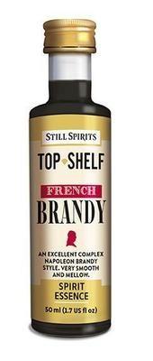 SS Top Shelf French Brandy