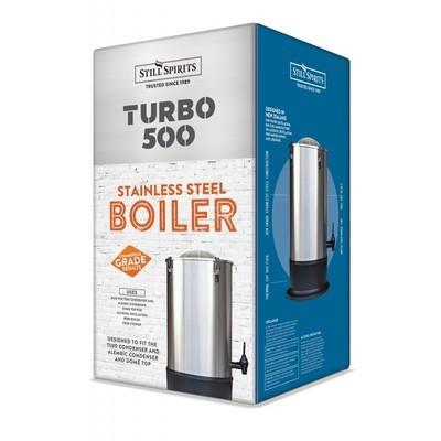 Still spirits T500 boiler