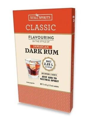 Still Spirits Classic Dark Jamaican Rum (2 x 1.125L)