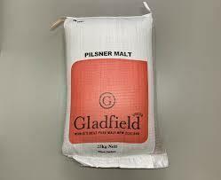 Gladfield Pilsner Malt 25kg Sack