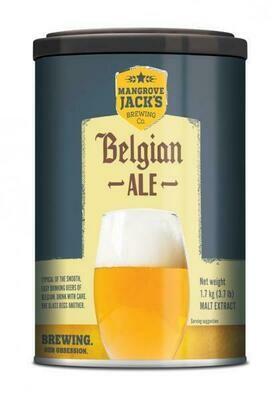Mangrove Jack's International Belgian Ale