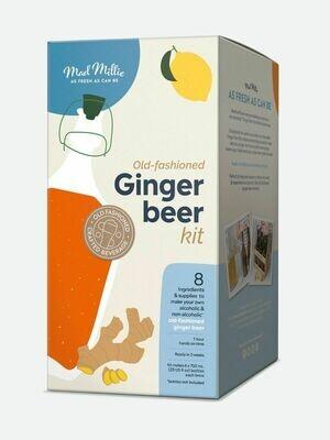 Ginger Beer Kit - Mad Millie